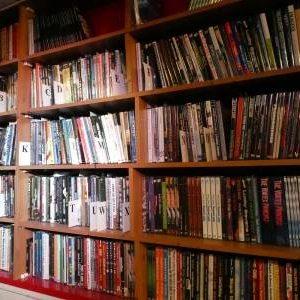 DVDs & VideoBooks